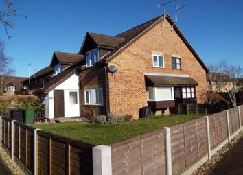 Thumbnail 1 bed property to rent in Hillfields, Dereham