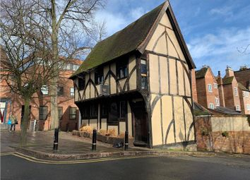 Thumbnail Office for sale in Severns House, Castle Road, Nottingham