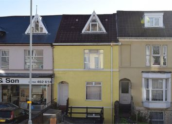 Thumbnail 6 bed terraced house to rent in King Edwards Road, Swansea