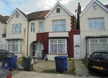 Thumbnail 3 bed terraced house for sale in Portland Road, Southall