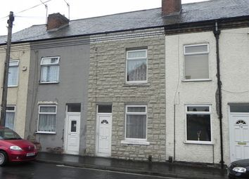 Thumbnail 3 bed terraced house to rent in Park Lane, Basford, Nottingham