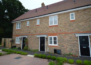 Thumbnail 3 bed property to rent in Aubin Wood, Oak Tree Drive, Emsworth