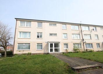 Thumbnail 1 bed flat to rent in Glen Isla, Glasgow