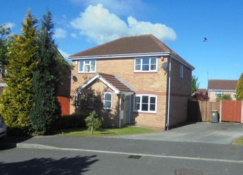 Thumbnail 2 bedroom semi-detached house to rent in Gorse Close, Littleover, Derby.