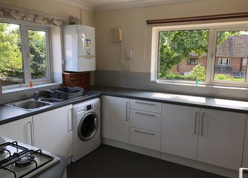 Thumbnail 1 bed flat to rent in Sandy Lane, Scarning, Dereham