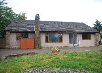 Thumbnail 4 bed detached bungalow for sale in Highfield Avenue, Idle, Bradford