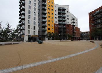 Thumbnail 1 bed flat to rent in Kepple Rise, Woolston, Southampton