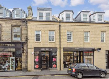 Thumbnail 2 bed flat for sale in Bell Street, St. Andrews