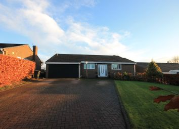 Thumbnail 3 bed detached bungalow for sale in Chantry Place, Houghton Le Spring