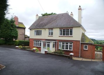 Thumbnail 4 bedroom detached house for sale in Lightwood Road, Lightwood, Stoke-On-Trent