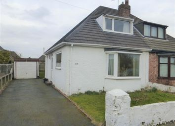 Thumbnail 2 bed bungalow for sale in Humber Crescent, St. Helens