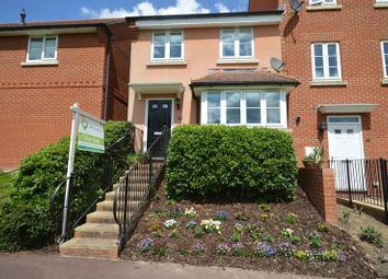 Thumbnail 3 bed semi-detached house for sale in Nelson Way, Yeovil