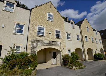 Thumbnail 2 bed terraced house for sale in Higher Newmarket Road, Nailsworth, Gloucestershire