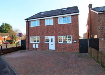 Thumbnail 1 bed flat for sale in Myrtle Drive, Camberley