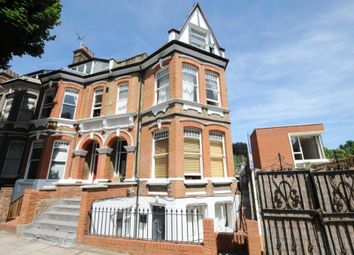 Thumbnail 1 bed flat to rent in Sotheby Road, Highbury