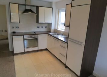 Thumbnail 2 bed flat to rent in Stitch Lane, Heaton Norris, Stockport