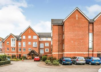 Thumbnail 1 bed flat for sale in Hathaway Court, Alcester Road, Stratford-Upon-Avon, Warwickshire