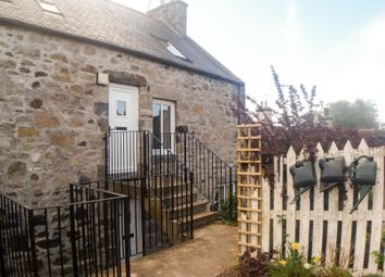 Thumbnail 2 bed terraced house to rent in 7 Jake Forbes Close, Huntly, Aberdeenshire