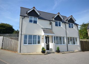 Thumbnail 3 bed detached house for sale in Gwithian Road, St Austell, Cornwall