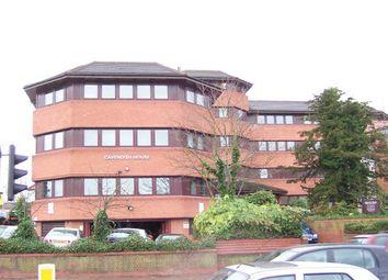 Office to let in Burnt Oak Broadway, Burnt Oak, Edgware HA8