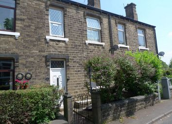 Thumbnail 3 bedroom terraced house to rent in Chapel Terrace, Crosland Moor, Huddersfield