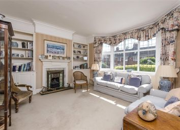 Thumbnail 5 bed property for sale in Ellerton Road, Wandsworth, London