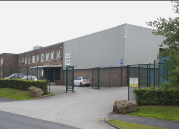 Thumbnail Warehouse to let in Langwaite Business Park, Onward Way, South Kirby