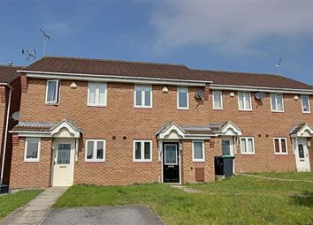 Thumbnail 2 bed town house to rent in Millers Way, Kirkby In Ashfield, Nottinghamshire