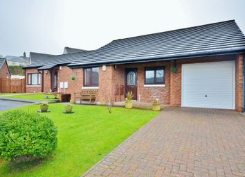 Thumbnail 2 bed detached bungalow for sale in Newlands Park, Workington