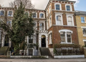 Thumbnail 2 bed flat for sale in St Quintin Ave, London