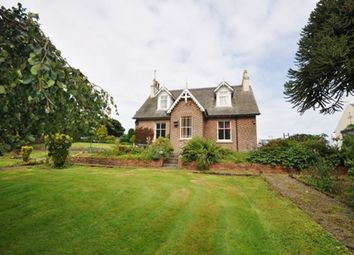 Thumbnail 4 bed country house for sale in Corsewall Mill House, Kirkcolm