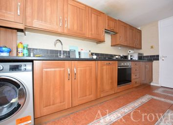 Thumbnail 4 bed terraced house to rent in Conistone Way, London