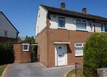 3 bed semi-detached house for sale in Somerford Road, Reddish SK5