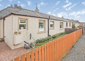 Thumbnail 3 bed end terrace house for sale in Kingennie, Dundee