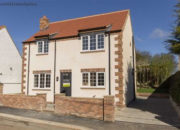 Thumbnail 3 bed property for sale in South Street, Roxby, Scunthorpe