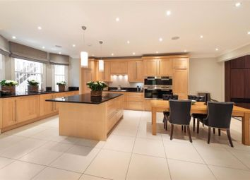 Thumbnail 4 bed maisonette for sale in St. Georges Square, Pimlico, London