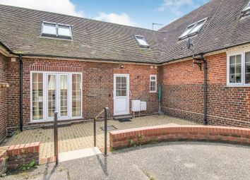 Thumbnail 2 bedroom cottage to rent in The Old Exchange, London Road, Beccles