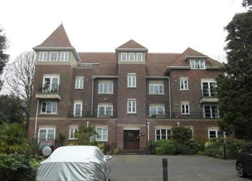 Thumbnail 2 bedroom flat to rent in Branksome Wood Road, Bournemouth, Dorset