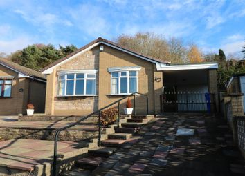 Thumbnail 2 bed detached bungalow for sale in Sunnyfield Oval, Bagnall, Stoke-On-Trent