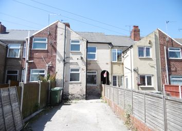 Thumbnail 3 bed terraced house to rent in Wingerworth Terrace, Grassmoor, Chesterfield