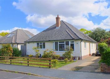 Thumbnail 3 bed bungalow for sale in Newlands Road, Christchurch, Dorset