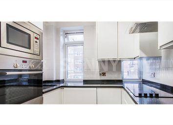 Thumbnail 3 bed flat to rent in Pembroke Road, Kensington