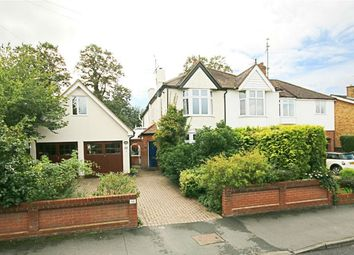 Thumbnail 3 bed semi-detached house for sale in Sheering Mill Lane, Sawbridgeworth, Herts