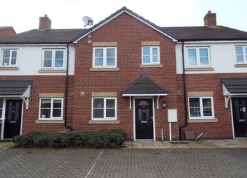 Thumbnail 3 bed terraced house for sale in Earnlege Way, Arley, Coventry
