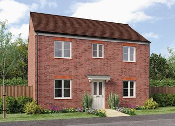 Thumbnail 3 bed semi-detached house for sale in Tadmarton Road, Bloxham, Banbury