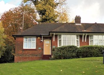 2 bed bungalow for sale in Chalet Estate, Hammers Lane, London NW7