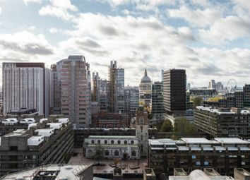 4 bed flat for sale in Cromwell Tower, Barbican, London EC2Y