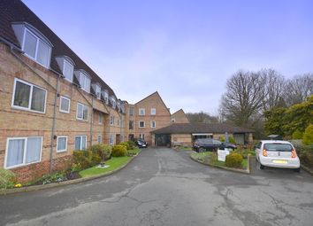Thumbnail 1 bed flat for sale in Homewillow Close, Grange Park, London