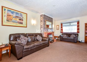 Thumbnail 3 bed detached bungalow for sale in Swan Road, Hanworth, Feltham