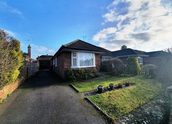 Thumbnail 3 bed semi-detached bungalow for sale in Marina Drive, Dunstable
